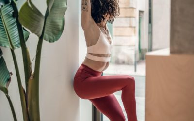 Yoga: Good Morning Stretch mit Estefania