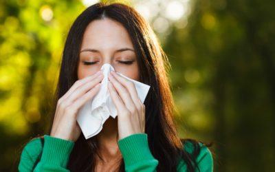 A wie Allergie