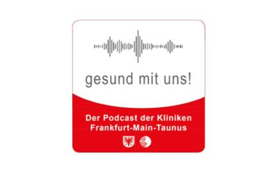 Podcast: gesund mit uns! Folge 1: Entspann dich – wie du die Zeitumstellung meisterst